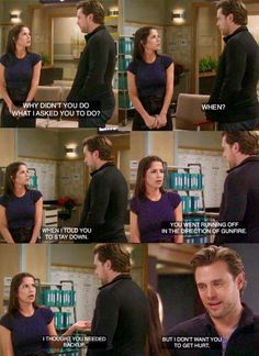 General Hospital | Sam and Jason #JaSam