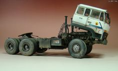 Truck # 3