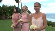 The Wedding of L & V by www.weddinginbaliservice.com , www.mariagebali.com - YouTube