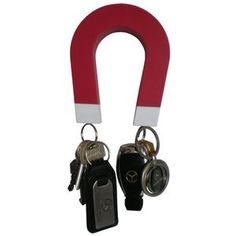 Porta Chave Magnético XXL
