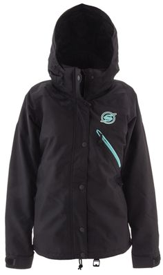 SLEDNECKS Women's BELLA INSULATED JACKET (2015). $229.00. Available in sizes Small-2XL and in 3 different colors. http://www.upnorthsports.com/snowmobile/snowmobile-clothing/snowmobile-jackets/womens-jackets/slednecks-womens-bella-insulated-jacket-2015.html