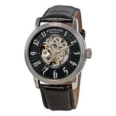 Часы Stuhrling 785.03 Часы Timex T49990