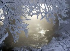 Russian nature in winter Winter Is Here, Winter Time, Cool Pictures, Beautiful Pictures, Beautiful Places, Beautiful Life, Amazing Places, Russian Winter, I Love Snow