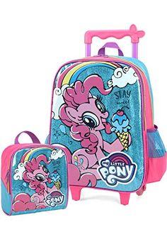 Pinkie Pie, Mochila Trolley, Kit Mochila, Frozen Headband, My Little Pony Cake, Apple Watch Accessories, Little Poney, My Little Pony Pictures
