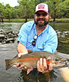 Pinterest the world s catalog of ideas for Oklahoma trout fishing