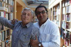 Celluloid Man director's next documentary on Jiri Menzel - DearCinema.com | DearCinema.com
