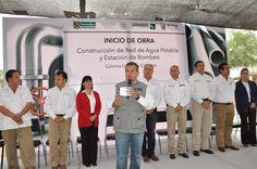 Edgardo Melhem Salinas, Delegado Federal de Sedesol en Tamaulipas, reconoció el esfuerzo del Gobierno del Estado de ir peso a peso en los programas de obra.