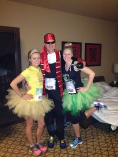 Princess Marathon - Feb 23,  2014