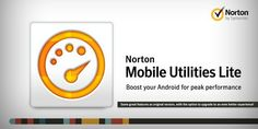 Norton Utilities & Task Killer: Performance boost for your Android