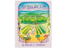 Recipes for Life...With more than 400 nutritious and delicious recipes, you will see that healthy food really does taste wonderful! It also has important chapters on how to feed children, young adults, and even babies. Includes daily menu suggestions, index lists, and a glossary of ingredients.All recipes are vegan and most are raw, in keeping with the 80% raw, 20% cooked ratio of the Hallelujah Diet.