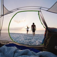 RV And Camping. Great Ideas To Think About Before Your Camping Trip. For many, camping provides a relaxing way to reconnect with the natural world. If camping is something that you want to do, then you need to have some idea Beach Camping, Camping Life, Camping Ideas, Silence Is Better, Dream Dates, World Travel Guide, Good Cause, Life Is An Adventure, Countries Of The World