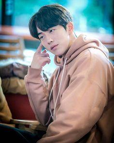 Kim Joo Hyuk, Nam Joo Hyuk Lee Sung Kyung, Nam Joo Hyuk Cute, Jong Hyuk, Lee Hyun Woo, Lee Jong Suk, Kim Bok Joo Fanart, Asian Actors, Korean Actors