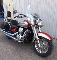 31 Best Vulcan 900 Images Motorbikes Motorcycles Custom Bikes