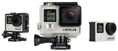 New GoPro cameras at Best Buy! #GoProatBestBuy - *