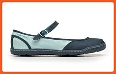 Astral Mary Jay Turquoise/Navy - Outdoor shoes for women (*Amazon Partner-Link)