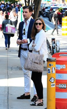 the Fashion Spot - View Single Post - Olivia Palermo