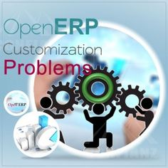 #ERP CUSTOMIZATION ISSUES Enterprise Resource Planning (ERP) is a software solution that integrates business functions and data into a single system to be shared within a company across various processes.There can be many challenges that will arise, while the implementation of the same.