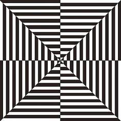 Squared tunnel illusion http://optischeillusies.blogspot.nl