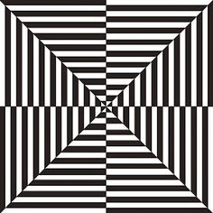 Squared tunnel illusion http://optischeillusies.blogspot.nl