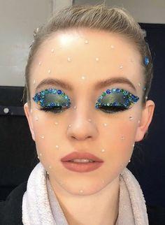 Here's Exactly What You Need to Replicate 3 of Our Favorite Makeup Looks From Euphoria Eye Makeup, Makeup Art, Beauty Makeup, Hair Makeup, Makeup Goals, Makeup Inspo, Makeup Inspiration, Makeup Ideas, Beauty Blogs