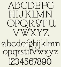 Letterhead Fonts / LHF Silent Movie / Silent Movie Fonts