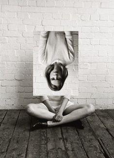 upside down #portraitphotography