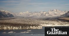 Glacier loss is accelerating because of global warming | John Abraham  ||  John Abraham: As climate scientists predicted, glaciers are vanishing due to rapidly warming temperatures. https://www.theguardian.com/environment/climate-consensus-97-per-cent/2018/apr/18/glacier-loss-is-accelerating-because-of-global-warming