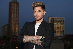 10 Great Reasons To See Adam Lambert In Concert: Adam Lambert Is a Role Model