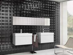 Indoor ceramic wall/floor tiles STORM by PERONDA CERAMICAS