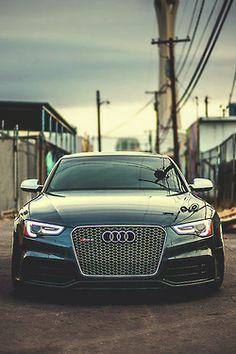johnny-escobar:  Audi RS5via Audizine
