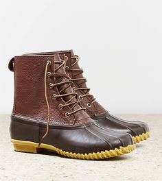AEO Duck Boot