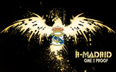 Ave de Real Madrid