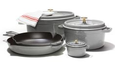 love staub limited edition cookware...