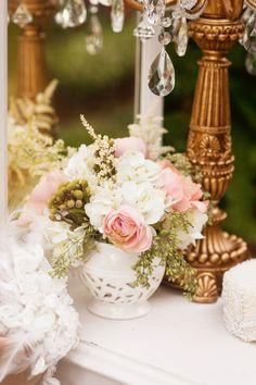 ~www.opulenttreasures.com |candelabra Photography: Kim Le Photography - kimlephotography.com
