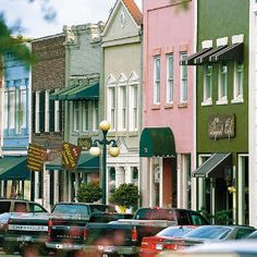 Georgetown - South Carolina's best kept secret