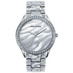 Reloj Mark Maddox MM6006-80 Trendy Silver http://relojdemarca.com/producto/reloj-mark-maddox-mm6006-80/