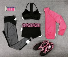 #PlatosCloset makes it SO EASY to hit the gym in style - We have everything you need! Shop with us today! | www.platosclosetnewmarket.com