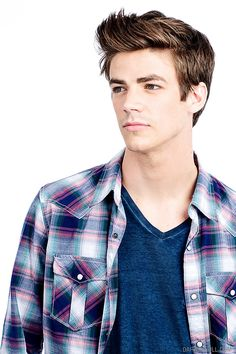 grant gustin a mother's nightmare - Google Search