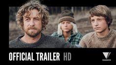 Breath   Trailer - Directed by Simon Baker