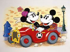 Mickey Minnie Mouse Wallpaper For Free Ipad | Cartoons Images