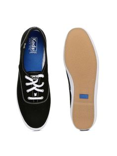 817041c869b8 Buy Keds Women Black Champion Sneakers - Casual Shoes for Women