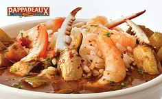 Pappadeaux Seafood Kitchen - Hobby - Houston, TX - Yelp | Resturants ...