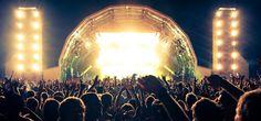 Outlook Festival – #Pula – 2-6 Sept 2015 #Croatia #travel #destination #festivals #music #fun