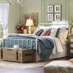You'll love the Laroche Panel Bed at Wayfair - Great Deals on all Furniture products with Free Shipping on most stuff, even the big stuff.