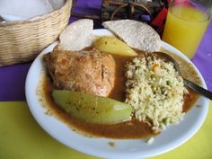 3 Must Eats While Traveling in Guatemala - Guatemala Food