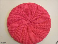 beautiful beret for kids, crochet patterns - crafts ideas - crafts for kids