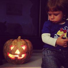 Newbie Mom: Halloween tanto per!