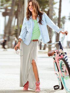 Supermodel Essentials NEW! Wrap Maxi Skirt #VictoriasSecret http://www.victoriassecret.com/clothing/new-for-spring/wrap-maxi-skirt-supermodel-essentials?ProductID=99256=OLS?cm_mmc=pinterest-_-product-_-x-_-x