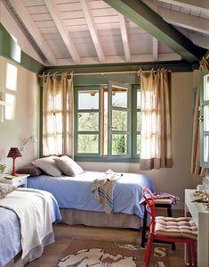 Home Interior Decoration .Home Interior Decoration Attic Bedroom Decor, Cozy Bedroom, Home Decor Signs, Cheap Home Decor, Home Interior, Interior Design, Elegant Homes, Home Decor Kitchen, Design Case