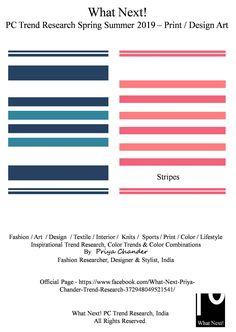 #Fashion #Art #fashionprints #stripes #Textiles #Interior #Knits #SS19 #white #blue #design #hometextiles #Pantone #NYFW #PFW #LFW #MFW #PriyaChander #FashionResearcher #Desiger #pink #bohemian #India #Patterns #WGSN #fashiontrends #fashionforecast #fashionblogger #textiles #kidswear #textiledesign #fashionnews #fashionindustry #runway #fashionista #hautecouture #spring2019 #interiordecor #homefurnishing #textiledesign #design #knits #womenswear #menswear #mensfashion #hometextiles…